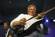 The Eagles' Don Felder Thought 'Hotel California' Would Flop