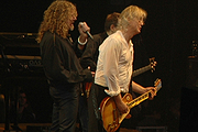 Led Zeppelin's 2007 Reunion Concert Rumored for 2012 DVD Release