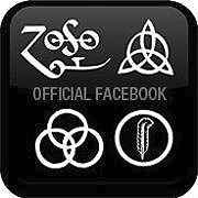 Mysterious Countdown on Led Zeppelin Official Facebook Page