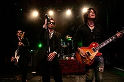 Stone Temple Pilots Take Stage 2 Hours Late, Cancel Next Night's Show