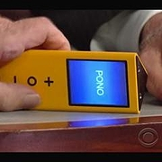 Neil Young reveals HQ iPod rival