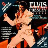 Elvis Presley - 