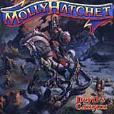 Molly Hatchet -