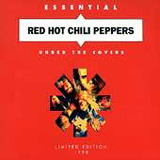 Red Hot Chili Peppers -