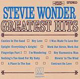 Stevie Wonder -