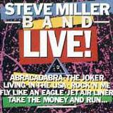 Steve Miller Band -