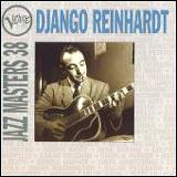Django Reinhardt -