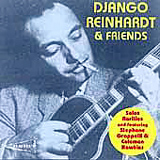 Django Reinhardt - 