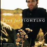 Five for Fighting - 