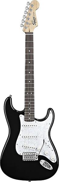SE Special Guitar - black