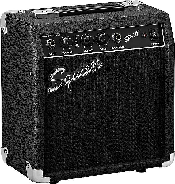 Squier SP10 Amplifier
