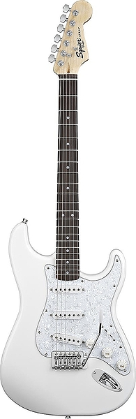 SE Special Guitar - white