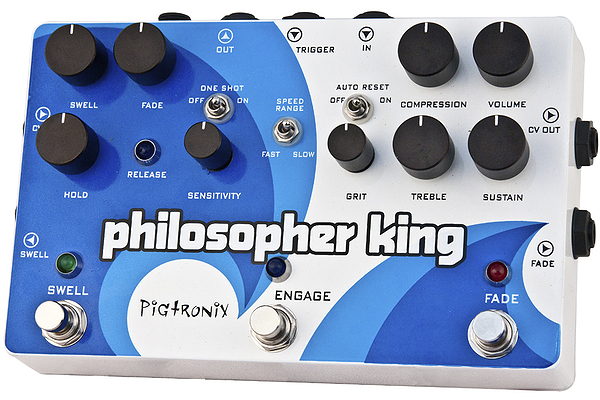 Pigtronix Philosopher King Main Image