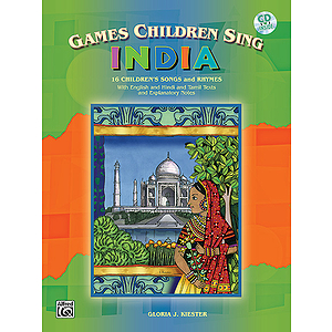 Games Children Sing - India