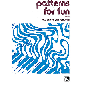 Patterns for Fun - Book 1