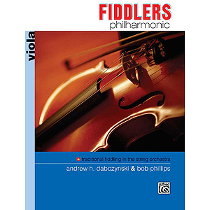Fiddlers Philharmonic: Viola