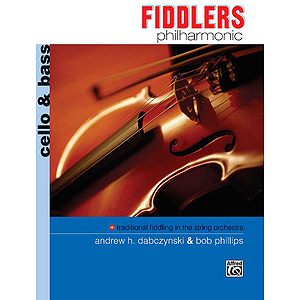 Fiddlers Philharmonic: Cello and Bass