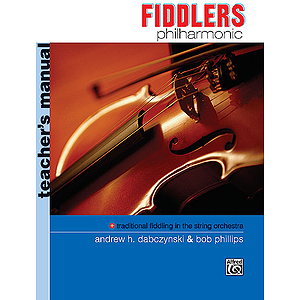 Fiddlers Philharmonic: Conductor's Score
