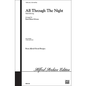 All Through the Night - 2-Part