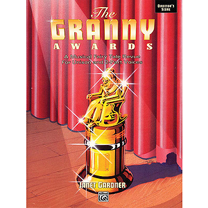 Granny Awards, the - Director's Score