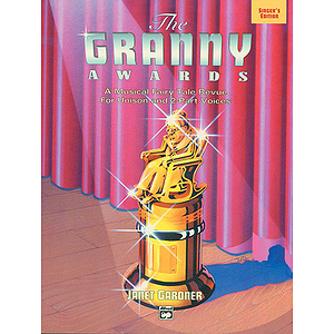 Granny Awards, the - Performance Pack (Score/10 Singer's Editions)