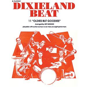Dixieland Beat (Clarinet)