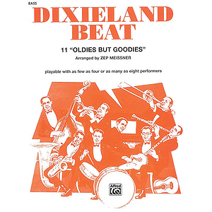 Dixieland Beat (Bass)