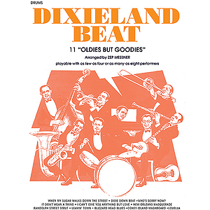 Dixieland Beat (Drums)