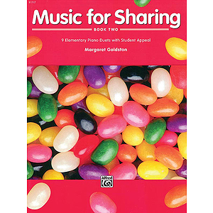 Music for Sharing (1P, 4H) - Book 2