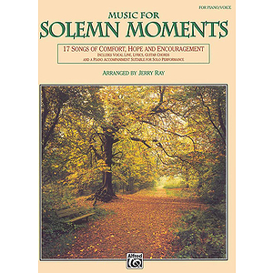 Music for Solemn Moments