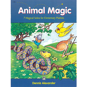Animal Magic