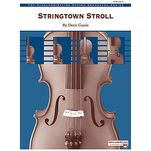 Stringtown Stroll