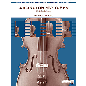 Arlington Sketches