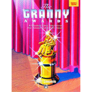 Granny Awards, the - Listening CD