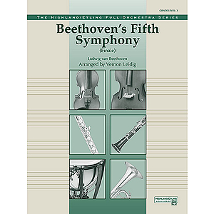 Beethoven&#039;s 5Th Symphony, Finale