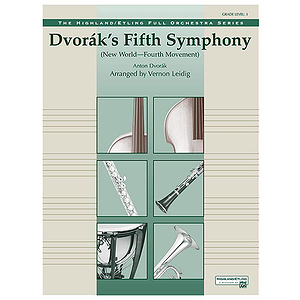 "Dvorak's 5Th Symphony (""New World,"" 4Th Movement)"