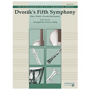 "Dvorak's 5Th Symphony (""New World,"" 4Th Movement)"