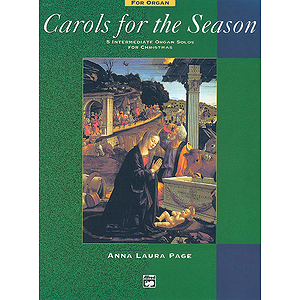 Carols for The Season