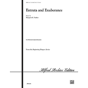 Entrata and Exuberance - 2-3 Octaves 1