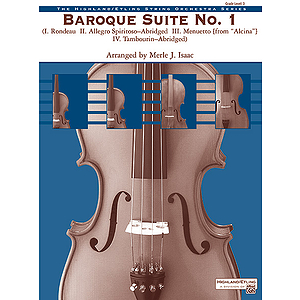 Baroque Suite No. 1