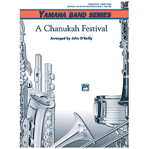 Chanukah Festival, A