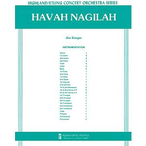 Havah Nagilah
