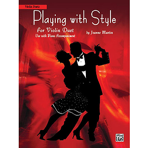 Playing with Style - Violin Duets
