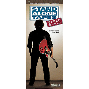 Stand Alone Tracks: Blues (Handy Guide &amp; CD)