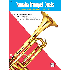 Yamaha Trumpet Duets