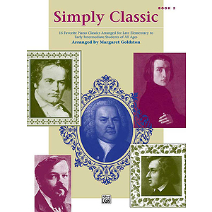 Simply Classic - Book 2