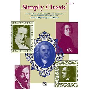 Simply Classic - Book 2