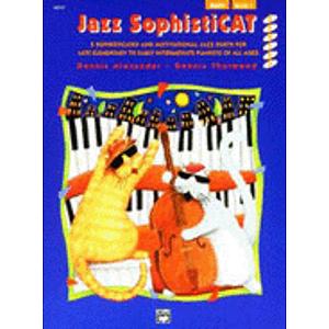 Jazz Sophisticat - Solo Book 2