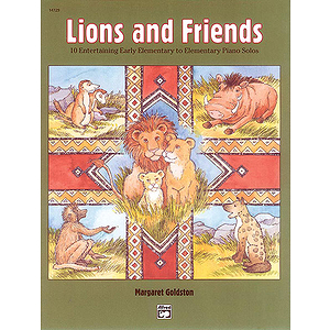 Lions and Friends