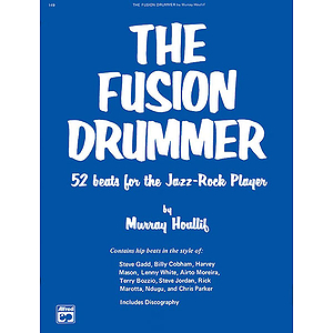 Fusion Drummer, The